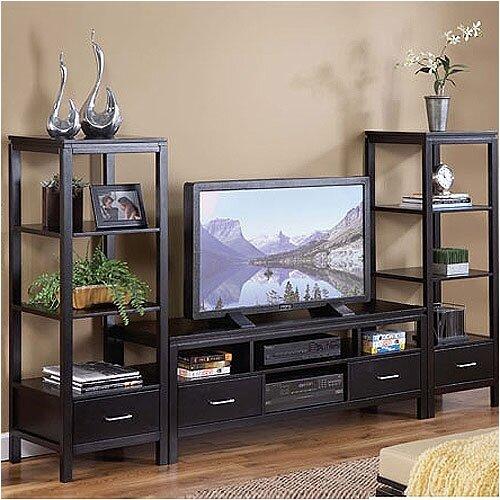 """Linon Sutton 54"""" TV Stand"""