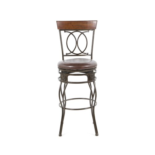 "Linon 30"" Bar Stool"