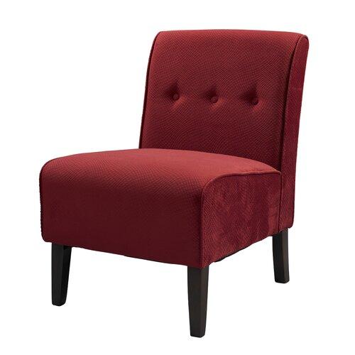 Coco Slipper Chair