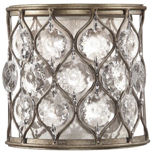 Feiss Lucia 1 Light Wall Sconce