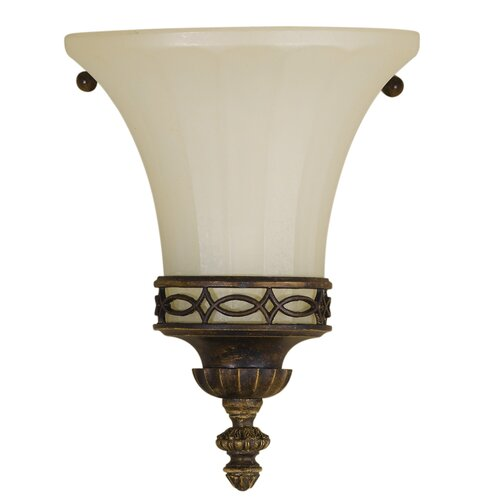 Feiss Drawing Room 1 Light Wall Sconce