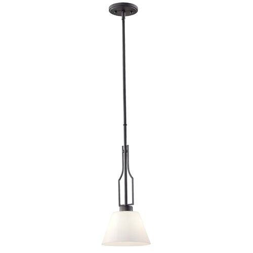 Feiss Weston 1 Light Mini Pendant