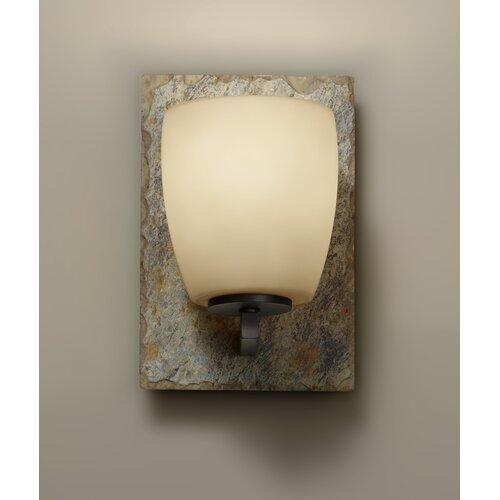 Feiss Quarry 2 Light Bath Vanity Light