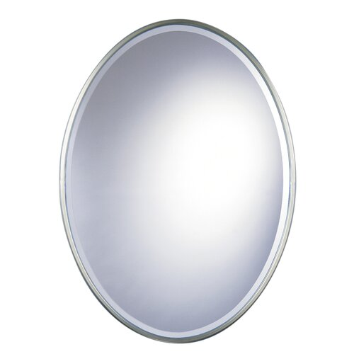 Feiss Westminster Oval Mirror