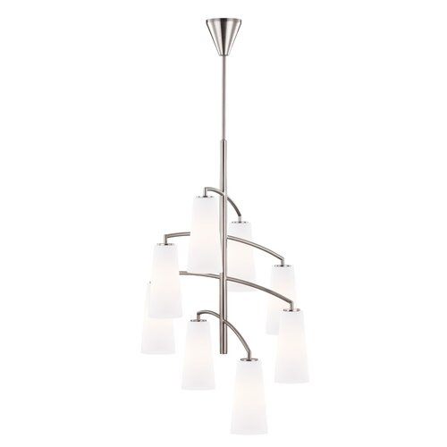 Coddington 8 Light Chandelier