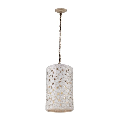 Azalia 4 Light Pendant