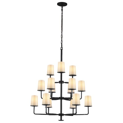 Huntley 15 Light Chandelier
