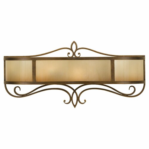 Feiss Justine 2 Light Wall Sconce