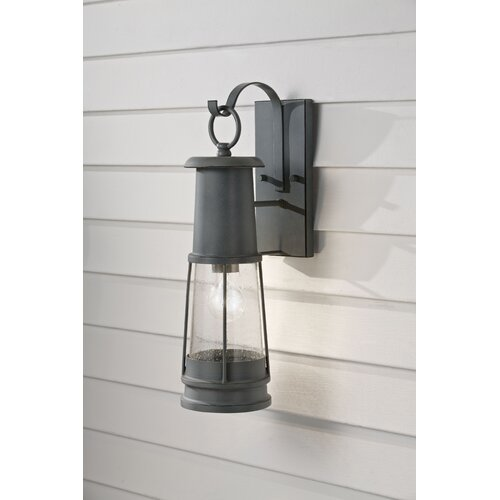 Feiss Chelsea Harbor 1 Light Outdoor Lantern