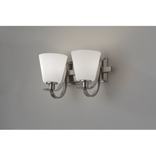 Feiss Spectra 2 Light Bath Vanity Light