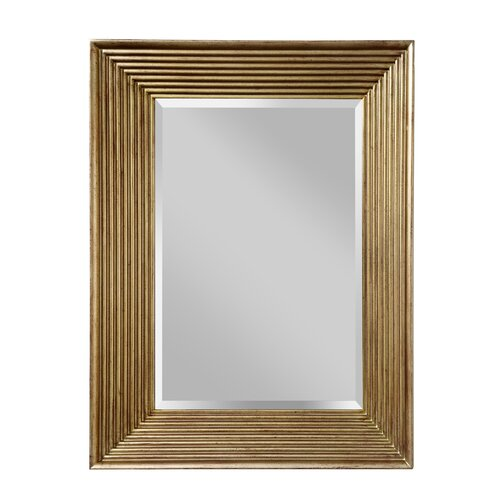 Feiss Stepped Mirror