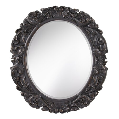 Imperial Oval Mirror