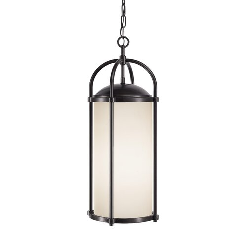 Feiss Dakota 1 Light Outdoor Hanging Lantern