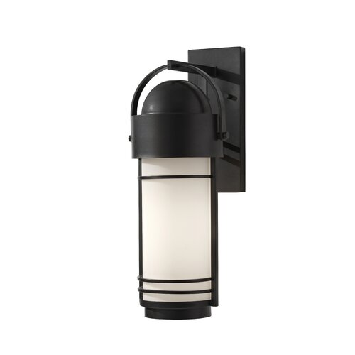 Feiss Carbondale 1 Light Outdoor Lantern