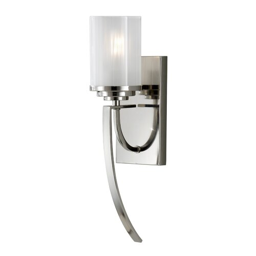Feiss Finley 1 Light Wall Sconce