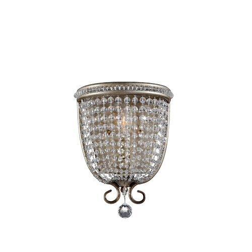 Feiss Dutchess 1 Light Wall Sconce