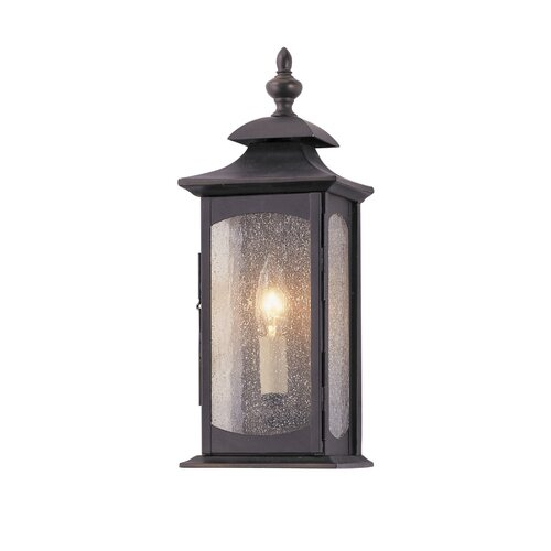 Feiss Market Square Wall Lantern