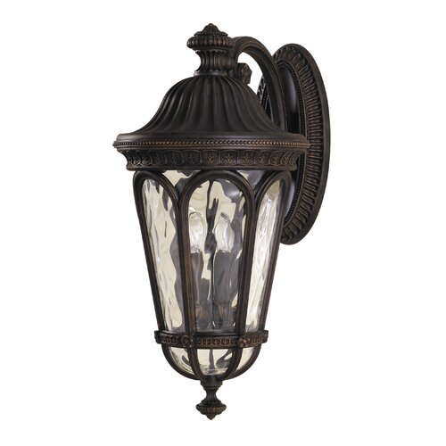 Feiss Regent Court Outdoor Wall Lantern