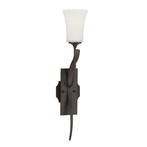 Feiss Boulevard 1 Light Wall Sconce