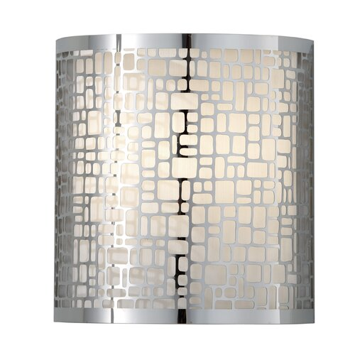 Feiss Joplin 1 Light Wall Sconce