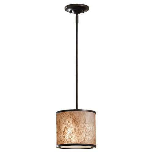 Feiss Taylor 1 Light Mini Pendant