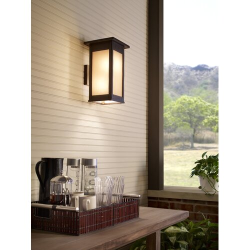 Feiss Taylor 1 Light Wall Sconce