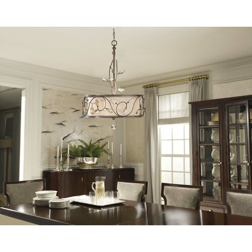 Feiss Spectra 5 Light Chandelier