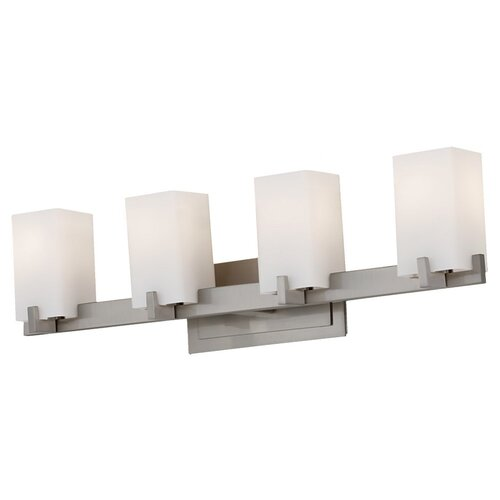 Feiss Riva 4 Light Bath Vanity Light
