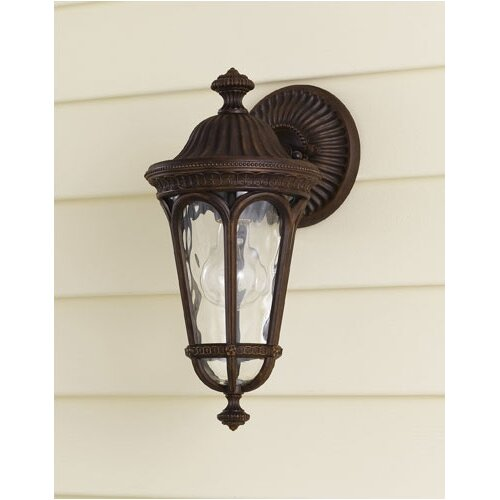 Feiss Regent Court 1 Light Outdoor Wall Lantern