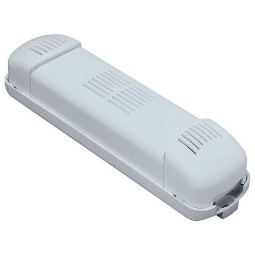 Paulmann ECO Elektroniktrafo aus Kunststoff in Weiß