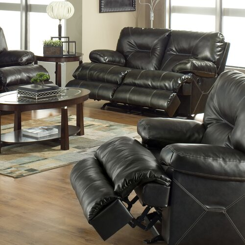 Cortez Chaise Recliner