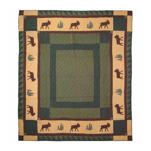 Cedar Trail Duvet Cover / Comforter