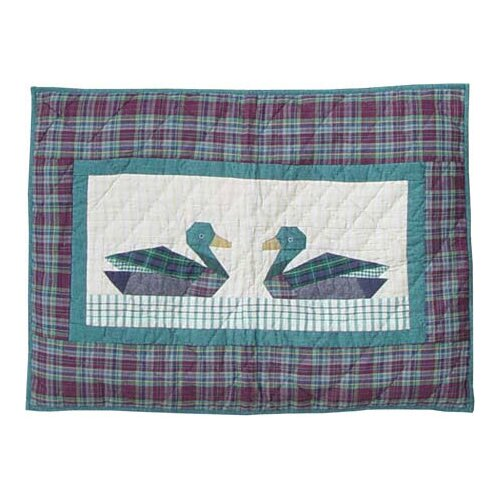Ducks Pillow Sham