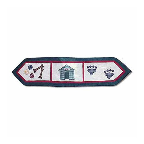 Patch Magic Fido Table Runner