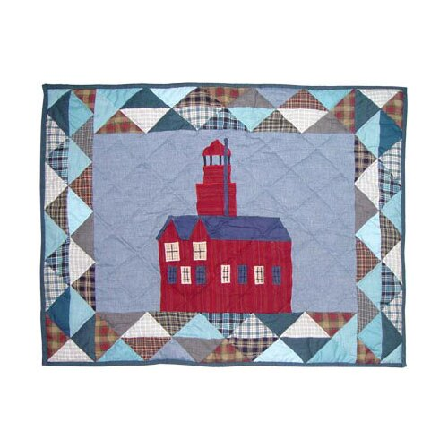 Guiding Lights Pillow Sham