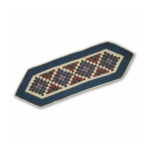 Patch Magic Mountain Ridge Table Runner