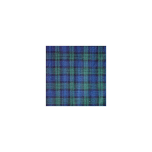 Patch Magic Watch Plaid Bed Skirt / Dust Ruffle