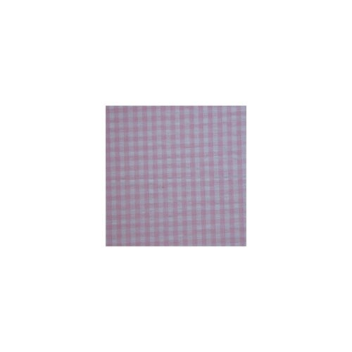 Gingham Checks Toss Pillow