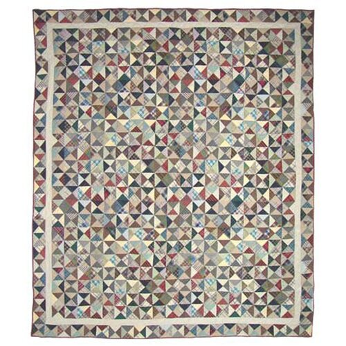 Patch Magic Kaleidoscope Duvet Cover