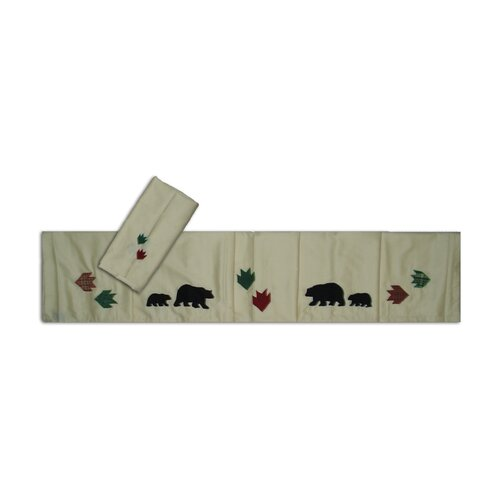 Patch Magic Bear's Paw 300 Thread Count Sheet Set