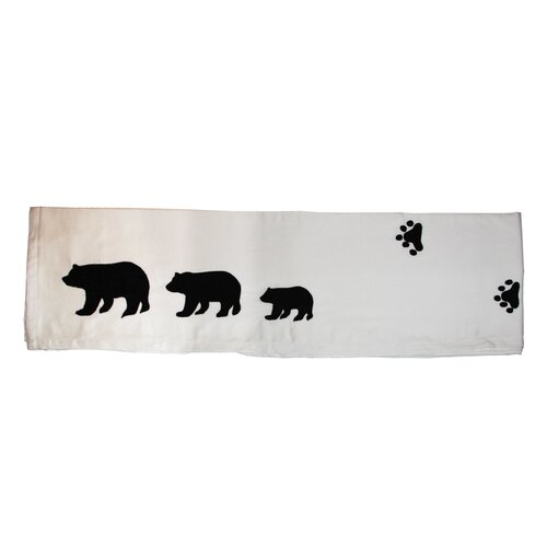 Patch Magic Bear Trail 300 Thread Count Sheet Set