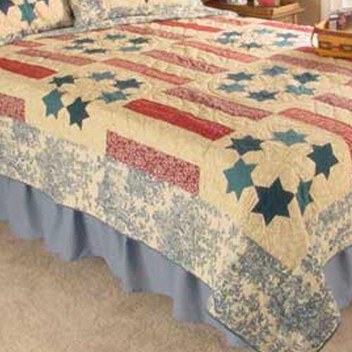 Patch Magic Mount Vernon Quilt