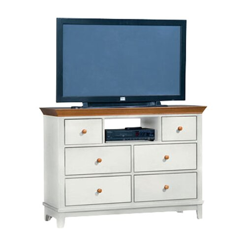 "American Drew Sterling Pointe 50"" TV Stand"