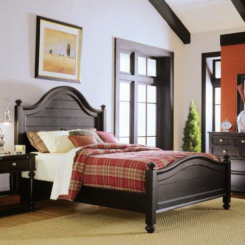 American drew camden panel bed reviews wayfair for American drew bedroom furniture reviews