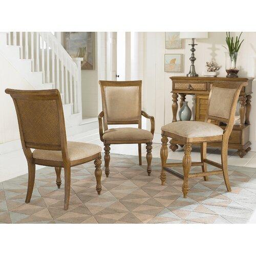 American Drew Grand Isle Side Chair