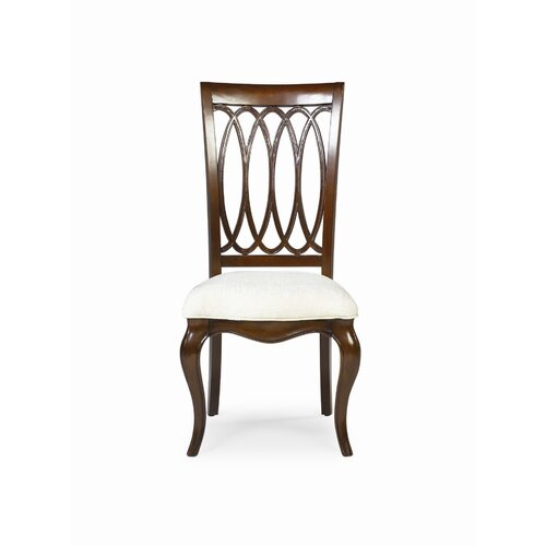 American Drew Cherry Grove New Generation Splat Back Side Chair