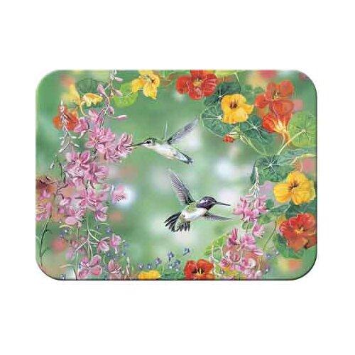 McGowan Tuftop Hummingbirds Cutting Board