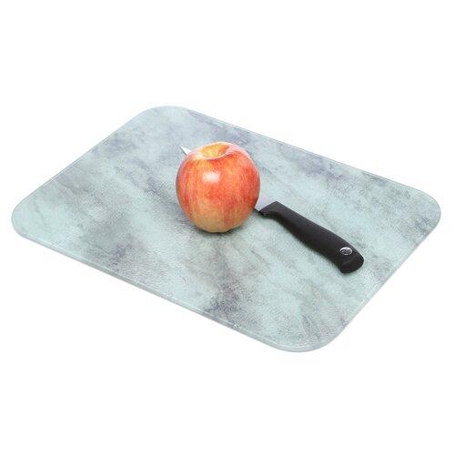 McGowan Tuftop Marble Design Cutting Board