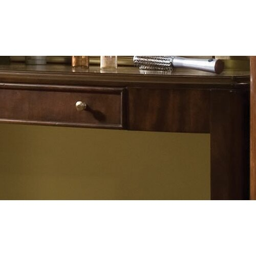 Lea Industries Elite Rhapsody Desk Vanity