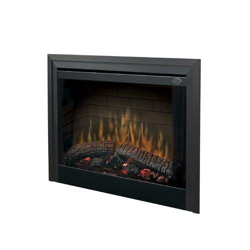 """Dimplex 39"""" Built-in Electric Firebox"""